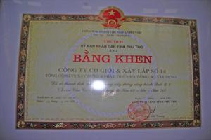 bang-khen-cua-chu-tich-tinh-pt